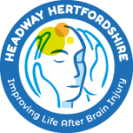 Headway Hertfordshire Brain Injury Support Service Logo